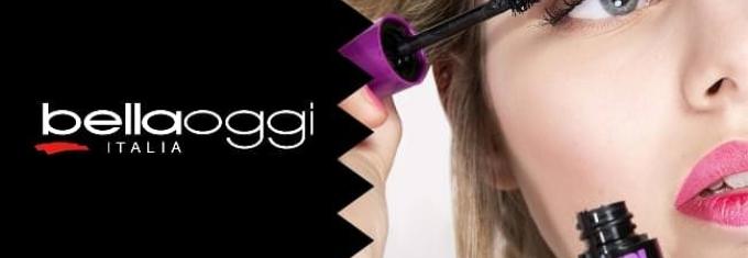 BellaOggi | Mascara Bomb SuperVolume Collagene